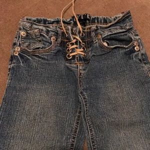 Other - Girls Jeans size 7